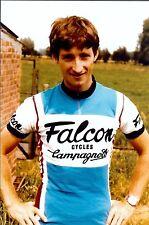 Cyclisme, ciclismo, wielrennen, radsport, cycling PERSFOTO'S FALCON 1983