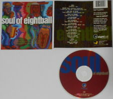 Zoel, Mack Vibe, Wall of Sound, Joi Cardwell, Groove Thing  U.S. promo cd