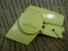 NOS Genuine Pioneer Chain Saw Clutch Chain Cover 471416