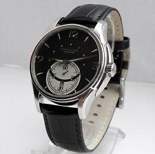 Hamilton Jazz Master H325550 automatic Men`s watch black Cal. 2895-2
