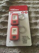 Hyper Tough Mini Led Key Chain Lights 35 Lumens
