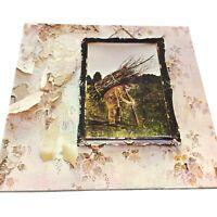 Led Zeppelin Untitled (IV) K50008 Gatefold Vinyl LP NM-/EX+ SUPERB!