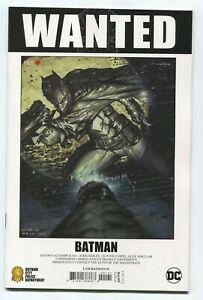I Am Batman #1 (DC Comics 2021) 1:25 Kael Ngu Variant!
