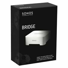 Sonos BRIDGE Wireless HiFi System - White