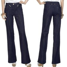 Sass & Bide Hulsey Glides High Waisted Wide Leg Blue Jeans-Size 27. Retail $240