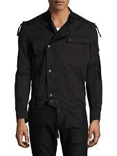 Diesel Black Gold jaigher Jacke Größe 52 (XL) 100% Authentic
