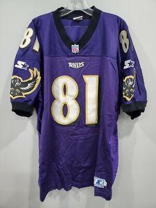 Starter Baltimore Ravens NFL Jerseys for sale | eBay
