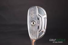 Adams Idea Tech a4 3 Hybrid 19° Stiff Left-Handed Graphite Golf Club #3721