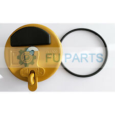 Good Quality Fuel Tank Cap for Caterpillar Wheel Dozer/loader/skidder/Excavator