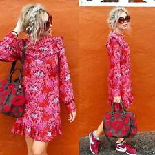 Zara Women's Silk Plus Size Clothing