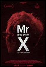 DVD:THE LEOS CARAX COLLECTION - HOLY MOTORS / NIGHT IS YOUN - NEW Region 2 UK
