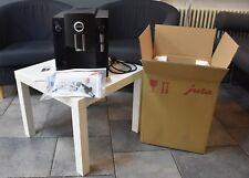 JURA C70 Piano Black One Touch, Feinschaum, generalüberholt vom Hersteller Jura