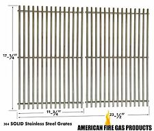 Weber Genesis Silver B & C, 87525,87526, 87527, 89869 Stainless Cooking Grid