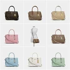 Coach F44962 Mini Surrey Carryall Crossbody Bag F67027