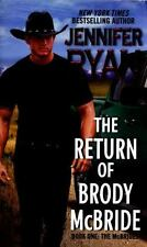 The Return of Brody McBride (Paperback or Softback)