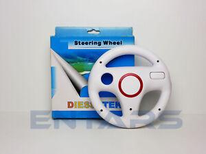 volante wii nintendo racing controller steering wheel ideale per mario kart