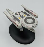 Eaglemoss Star Trek # 36 USS GRISSOM NCC-638 OBERTH Ship w/ BOX No Magazine