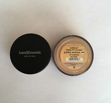 Bare Minerals Original SPF15 Foundation - Golden Medium - W20 -8g - Free Post UK