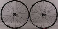 Velocity Blunt 35 Rims 29er Mountain Bike Wheelset Novatec Hubs Thru Axle or QR