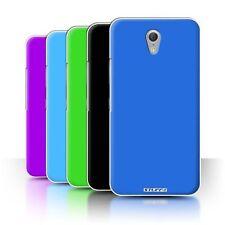 Étuis, housses et coques bleus Lenovo pour téléphone mobile et assistant personnel (PDA)