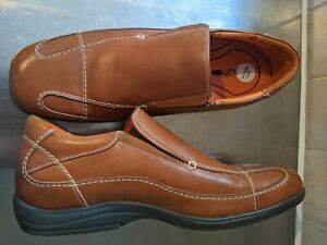 Azor Mens shoes 7/7.5UK. New, No box, Real Leather, soft, beautifully designed.