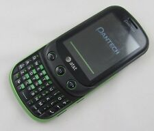 Pantech P6010 Pursuit II AT&T Cell Phone (Green)