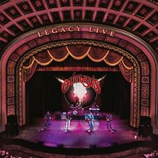 The Outlaws - Legacy Live (2cd)