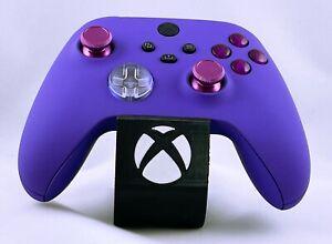 "Custom Microsoft Xbox Series S/X controller ""Color Code"" All Purple (Model 1914)"