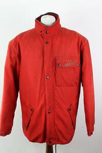 DAINESE Gore-Tex Cordura Red Motorbike Jacket size 54