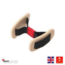 Hallux Exercise Corrector Toe Bunion Strap Valgus Treatment Stretcher Alignment