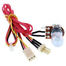 InLine 33806 3-pin Lüfterregelung