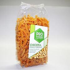 Profusion | Chick Pea Fusilli-gf | 3 X 300g