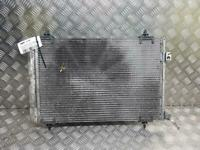 Peugeot 3008 2010 To 2013 1.6 HDi Air Conditioning Condenser Radiator  +WARRANTY