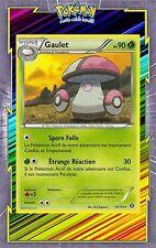 🌈Gaulet -XY11:Offensive Vapeur-13/114-Carte Pokemon Neuve Française