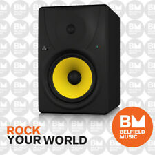 Behringer TRUTH B1031A Studio Monitor Active 2-Way Reference Speaker 8'' Inch