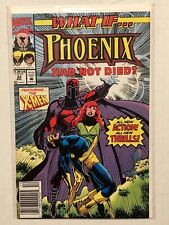 What If... #32 Phoenix Had Not Died? G5-32