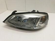 Opel Astra G  -   Scheinwerfer Frontscheinwerfer links  148437   (22)