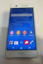 Sony Xperia Z3v 32GB(D6708)-White-Verizon Unlocked-Fully Functional-See Below