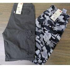 Levis mens cargo shorts assortment 24pcs. [LevisCARGO]  eFashionWholesale