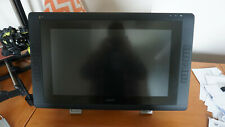 Wacom cintiq Tablet 22hd Dtk-2200/K With Stand + Stylus, all cords, extra nibs