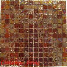 Iridescent Glass Tile / Mosaic for Kitchen &Bath $17/ft