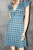 New Cotton Summer Dress Ladies Various Styles Size 8 10 12 14 New Pretty