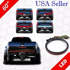"60"" LED Tailgate Light Bar Truck Pickup Turn Signal Reverse Brake Back-Up"