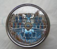 Clear Headlight Triumph Bonneville T100 SE Thunderbird Trident 750 900