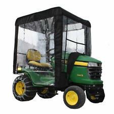 "Berco (40"") Universal Tractor Snow Cab"