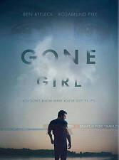 Gone Girl (DVD, 2015) - **DISC ONLY**