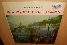 Armando Aliberti / Ketelbey, In A Chinese Temple Garden VINYL LP (VG) playtested