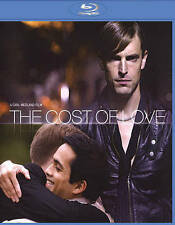 New The Cost of Love (Blu-ray Disc, 2015) A Carl Medland Film
