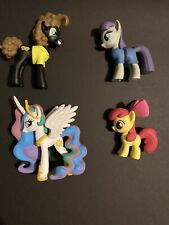 My Little Pony MLP Funko Vinyl Blind Box Figures (4 X Figures)