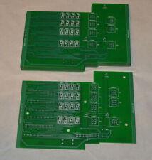 QTY(10) PCB Display Board